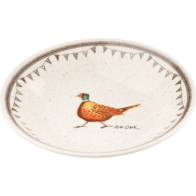 Alex Clark Wildlife Coupe Bowl 20cm