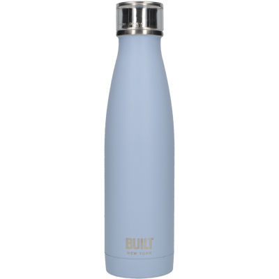 Built Hydration Insulated Bottle 0.48L Arctic Blue