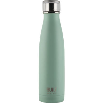 Built Hydration Insulated Bottle 0.48L Mint