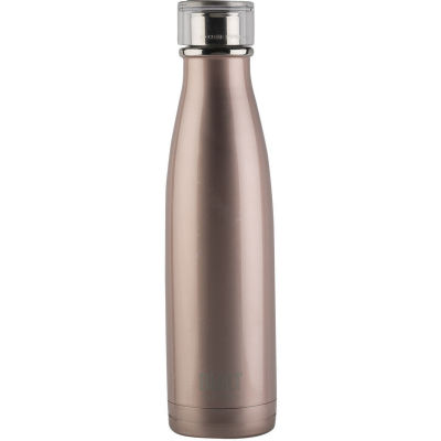Built Hydration Insulated Bottle 0.48L Rose Gold