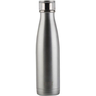 Built Hydration Insulated Bottle 0.48L Silver