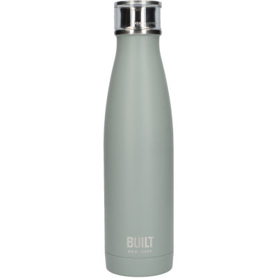 Built Hydration Insulated Bottle 0.48L Storm Grey