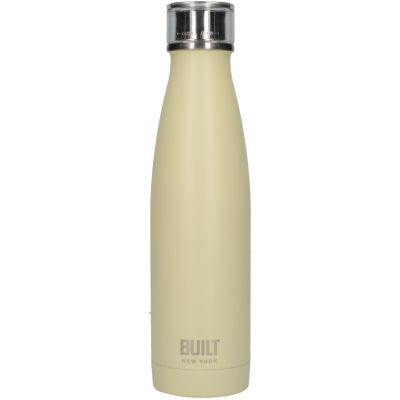 Built Hydration Insulated Bottle 0.5L Vanilla