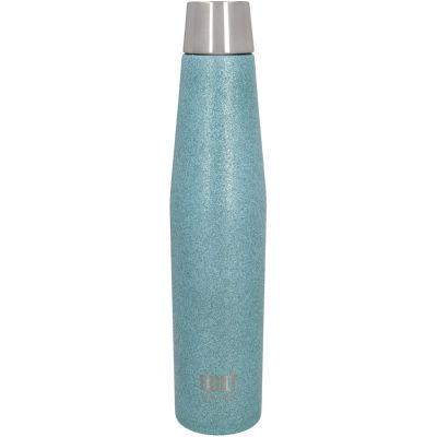 Built Hydration Insulated Bottle 0.54L Eco Lid Aqua Glitter