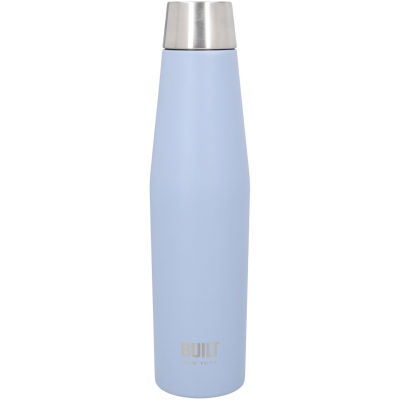 Built Hydration Insulated Bottle 0.54L Eco Lid Arctic Blue