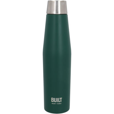Built Hydration Insulated Bottle 0.54L Eco Lid Forest Green