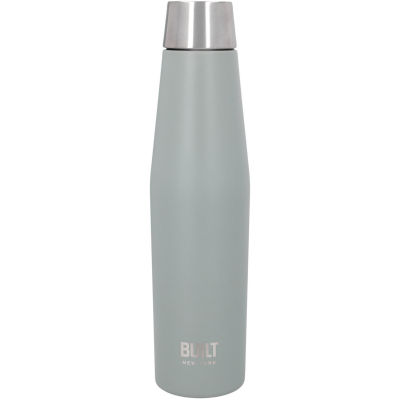 Built Hydration Insulated Bottle 0.54L Eco Lid Storm Grey