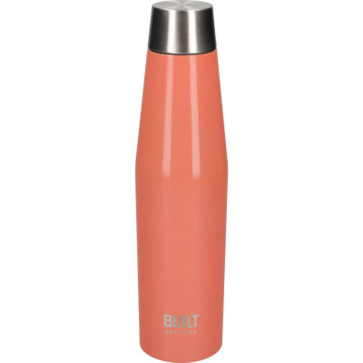 Built Hydration Insulated Bottle 0.54L Eco Lid Tropic Pink