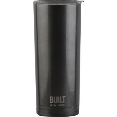Built Hydration Insulated Travel Mug 0.56L Charcoal Grey