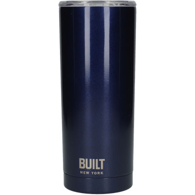 Built Hydration Insulated Tumbler 0.56L Midnight Blue