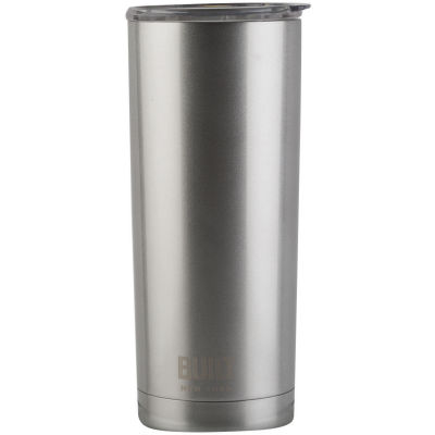 Built Hydration Insulated Travel Mug 0.56L Silver