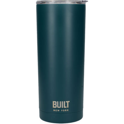 Built Hydration Insulated Tumbler 0.56L Teal Blue