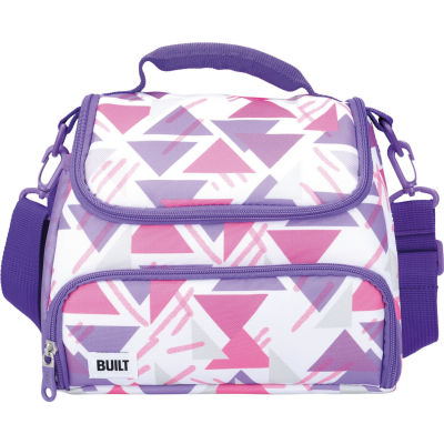 Built Hydration Liunch Bag Small 6L Active Purple