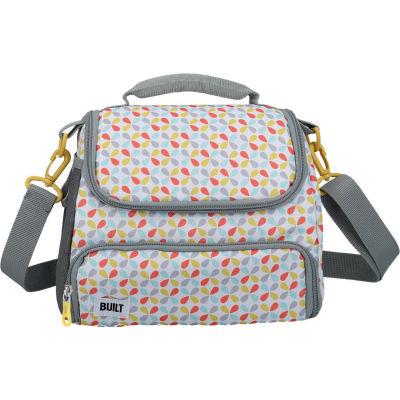 Built Hydration Liunch Bag Small 6L Stylist Grey