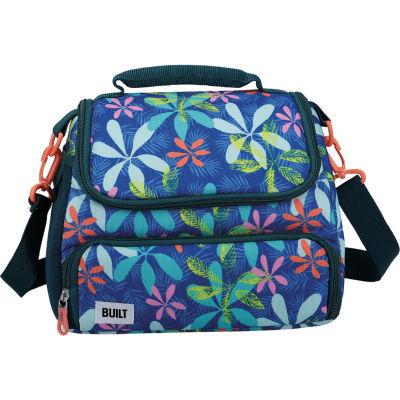 Built Hydration Liunch Bag Small 6L Tropic Blue