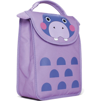 Built Hydration Lunch Bag Hester Hippo