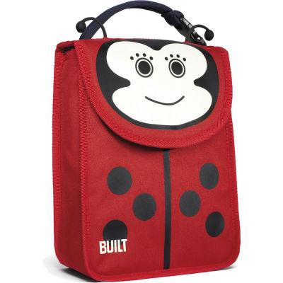 Built Hydration Lunch Bag Lafeyette Ladybird