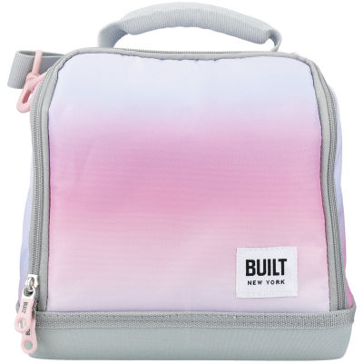 Built Hydration Lunch Bag Large 8L Active Pink Ombre