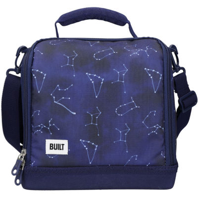 Built Hydration Lunch Bag Large 8L Galaxy