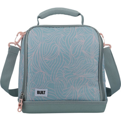 Built Hydration Lunch Bag Large 8L Mindful Grey