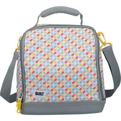 Built Hydration Lunch Bag Large 8L Stylist Grey
