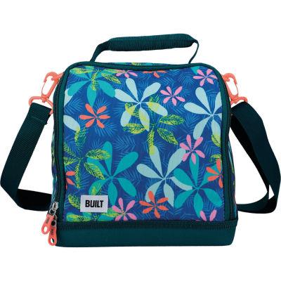 Built Hydration Lunch Bag Large 8L Tropic Blue