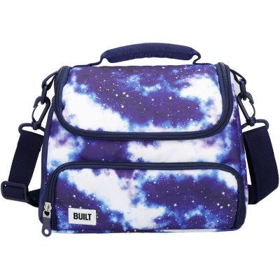 Built Hydration Lunch Bag Small 6L Galaxy