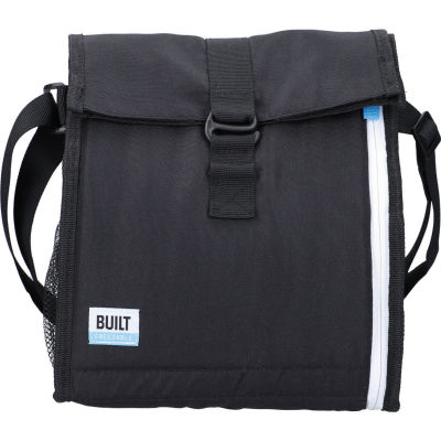 Built Hydration Lunch Bag With Removable Ice Gel Pack Large 7L