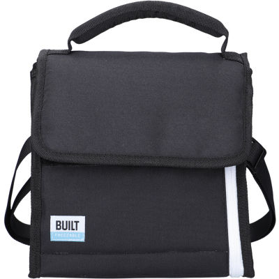 Built Hydration Lunch Bag With Removable Ice Gel Pack Medium 5.5L