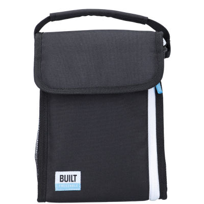 Built Hydration Lunch Bag With Removable Ice Gel Pack Small 2L