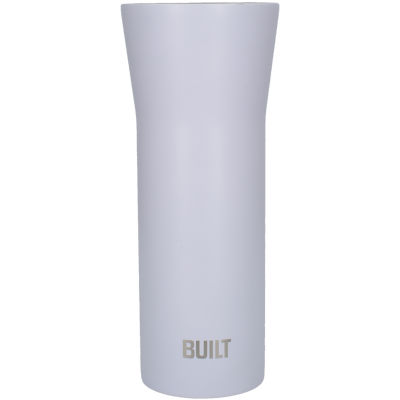 Built Hydration Pureflow Apex Insulated Tumbler 0.45L Lavender