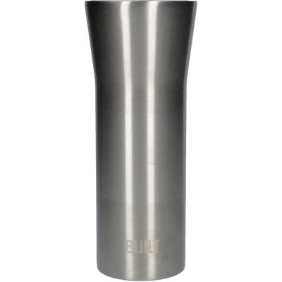 Built Hydration Pureflow Apex Insulated Tumbler 0.45L Stainless Steel