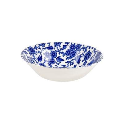 Burleigh Blue Arden Cereal Bowl 16cm