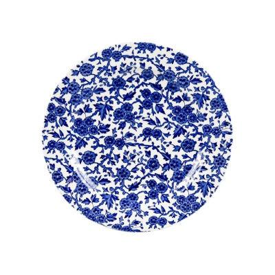 Burleigh Blue Arden Dinner Plate 26.5cm