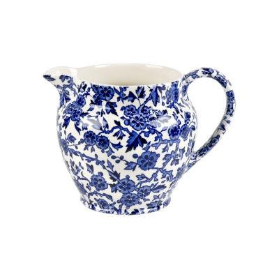 Burleigh Blue Arden Dutch Jug Small