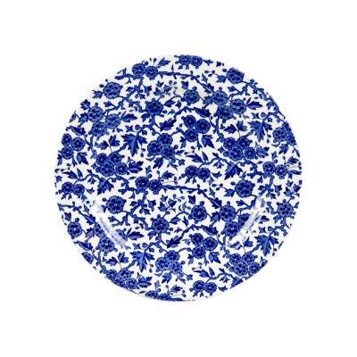 Burleigh Blue Arden Lunch Plate 21.5cm