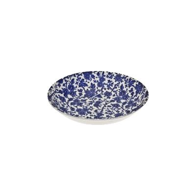 Burleigh Blue Arden Pasta Bowl 23cm
