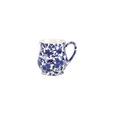 Burleigh Blue Arden Sandringham Mug 0.3L