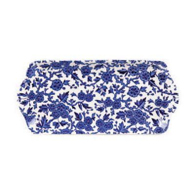 Burleigh Blue Arden Sandwich Tray