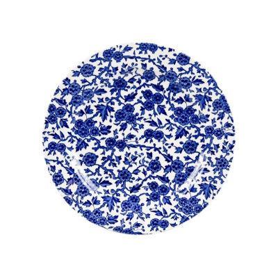 Burleigh Blue Arden Side Plate 19cm
