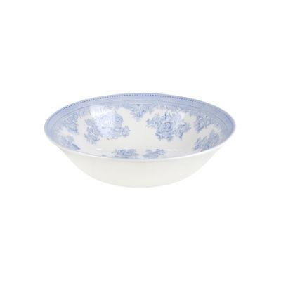 Burleigh Blue Asiatic Pheasants  Cereal Bowl 16cm