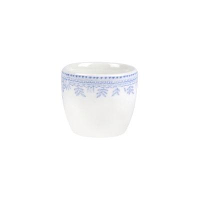Burleigh Blue Asiatic Pheasants  Egg Cup
