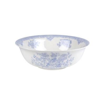 Burleigh Blue Asiatic Pheasants  Fruit Bowl