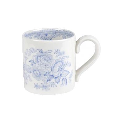 Burleigh Blue Asiatic Pheasants  Mug 0.37L