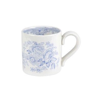 Burleigh Blue Asiatic Pheasants  Mug 0.3L