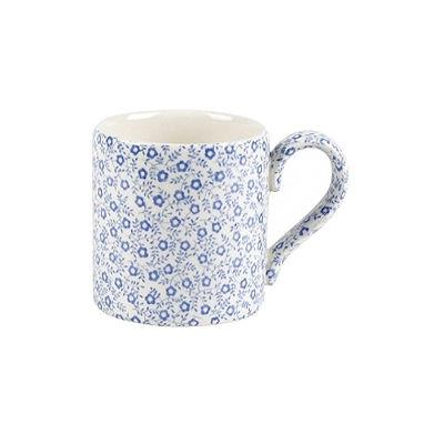 Burleigh Blue Felicity  Mug 0.3L