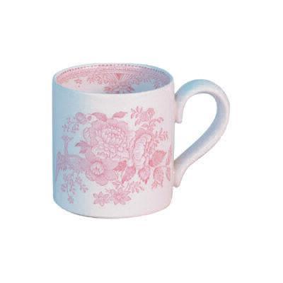 Burleigh Pink Asiatic Pheasants  Mug 0.3L