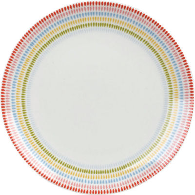 Caravan Trail Homeware Salad Plate 20.5cm Caravan Trail Harbour Sands