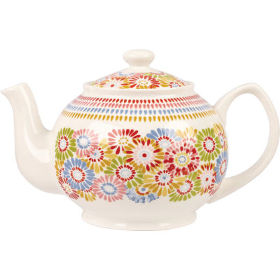 Caravan Trail Homeware Teapot Caravan Trail Harbour Sands