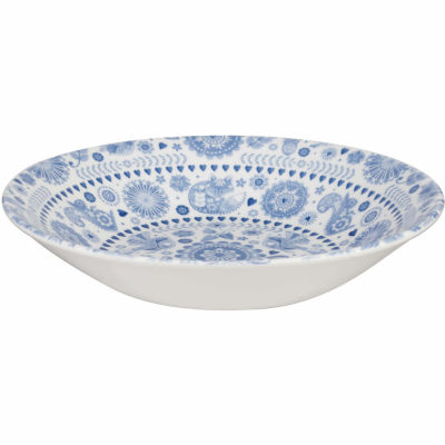 Caravan Trail Penzance Coupe Soup Bowl 20cm